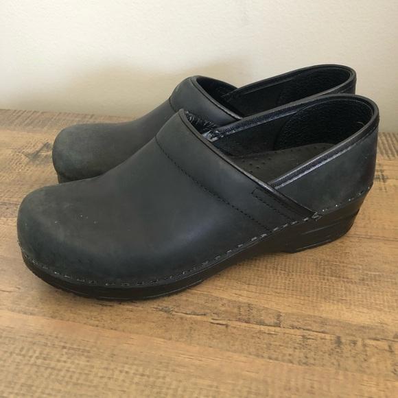 Dansko Shoes   Dansko Matte Leather